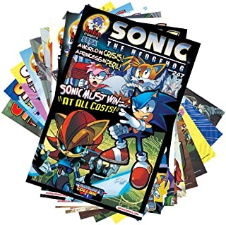 Sonic Collector Set