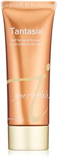Jane Iredale Tantasia Self Tanner and Bronzer 124 ml