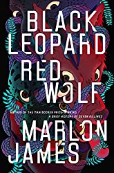 Black Leopard, Red Wolf review