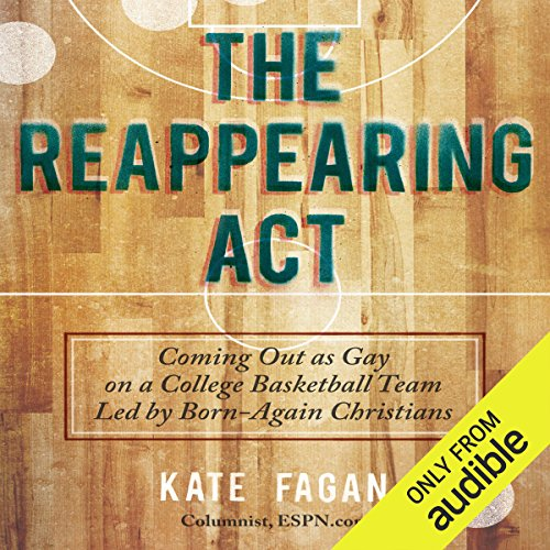 The Reappearing Act cover art