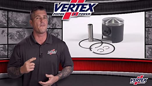 Vertex 23646A Replica Piston Kit / / / / / / / / / / /