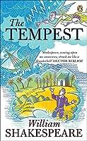 Red Classic Tempest (Penguin Shakespeare)