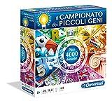 Clementoni - Il Campionato dei Piccoli Geni New Edition Gioco Da Tavolo Colore Multicolore, 12990