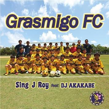 Grasmigo FC feat. Dj Akakabe -Single