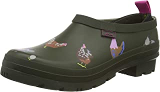 Joules Pop On womens Welly Boot