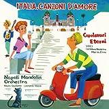 Italia.Canzoni D'amore-Capolet