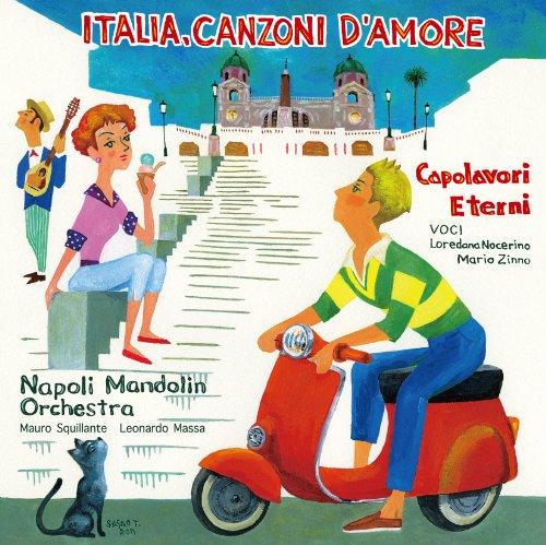 ITALIA. CANZONI D`AMORE -CAPOL