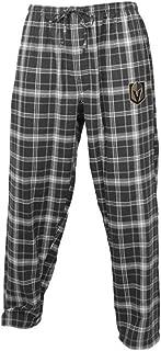 Vegas Golden Knights Adult Ultimate Flannel Pajama Pants