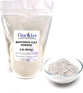 Best natural clay powder Reviews