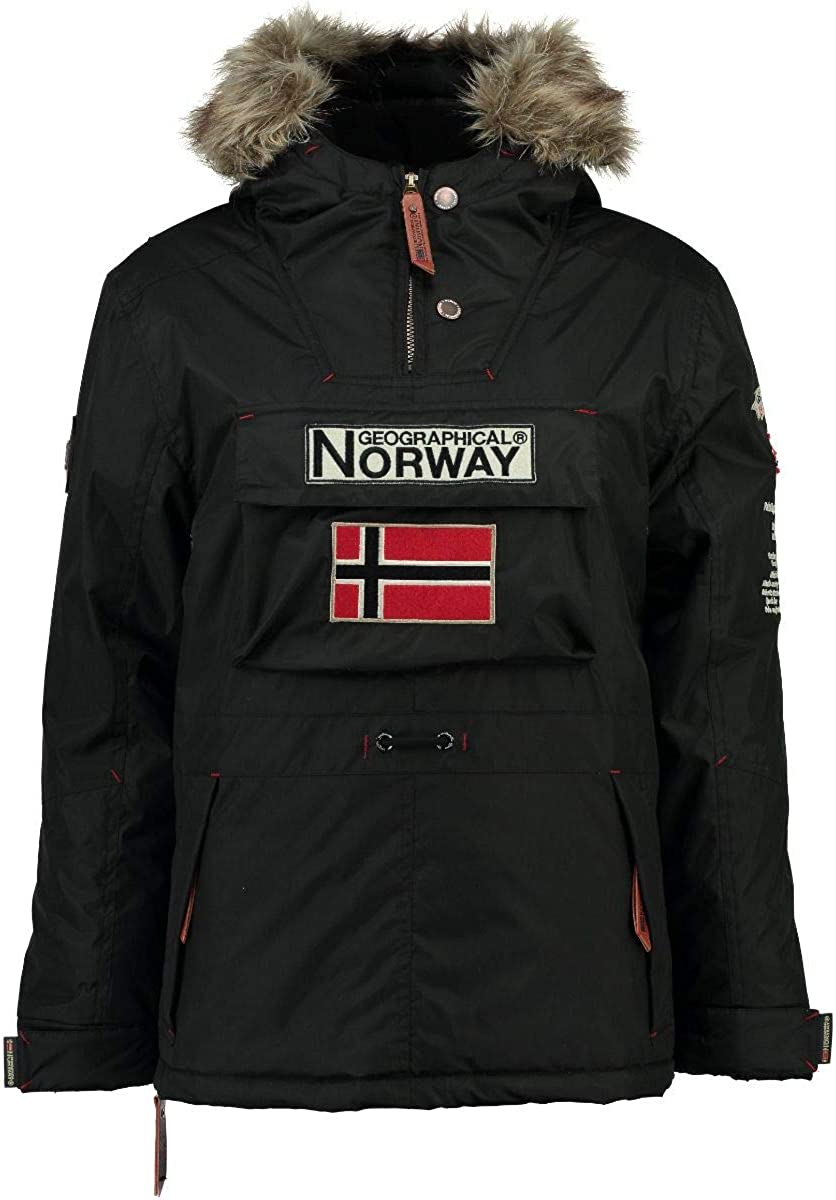Geographical Norway Parka Hombre Boomerang B.