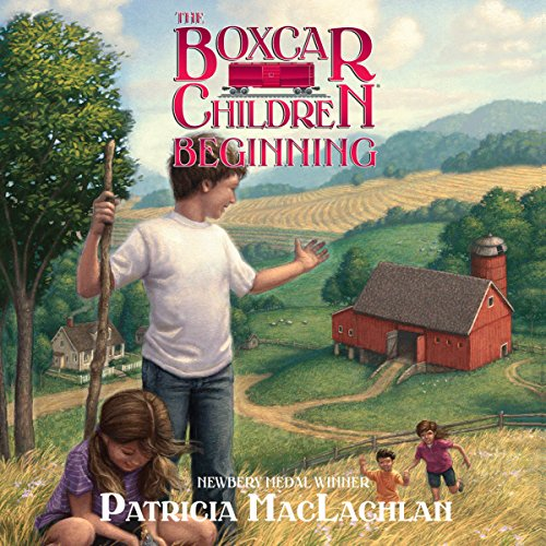The Boxcar Children Beginning Titelbild