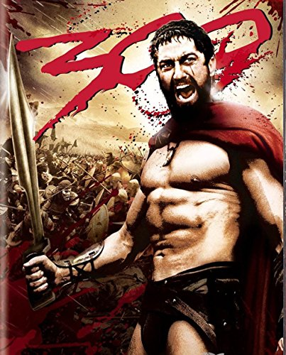 Tomorrow sunny 24X36 INCH / ART SILK POSTER / Spartan 300 movie poster family silk wall