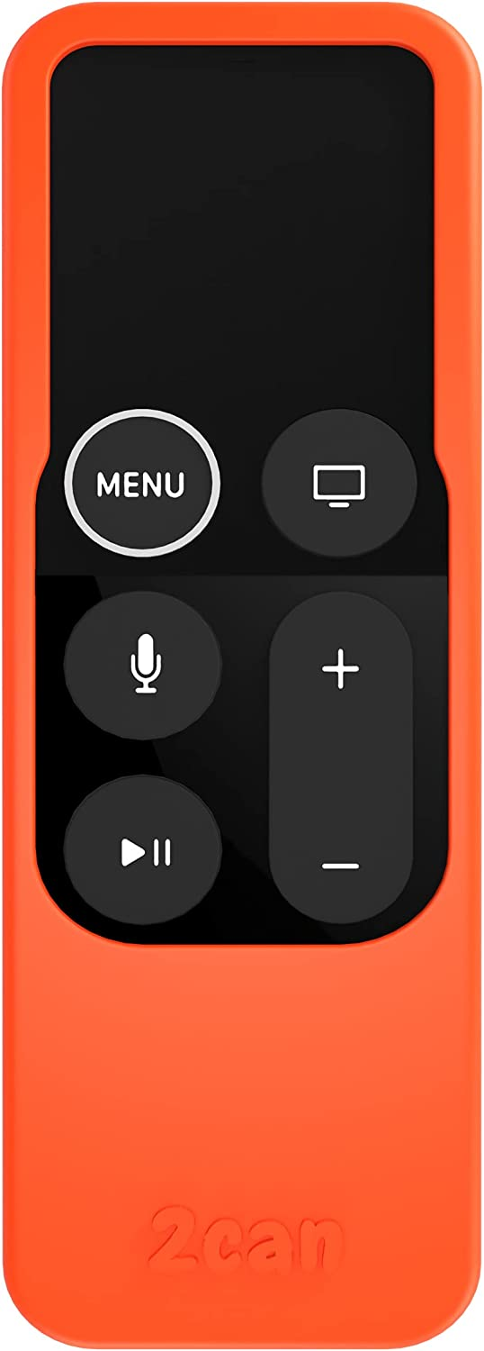 2Can Smarty Case for Apple TV Remote 4th security Smart New arrival Gen 4K 5th