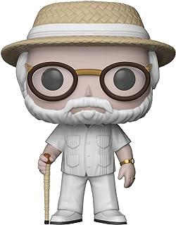Funko Pop!- John Hammond Figura de Vinilo (26732)