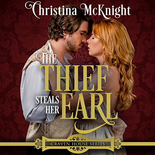 The Thief Steals Her Earl Titelbild