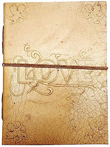 Ganapathi//Vinayaka Painting 10407 Purpledip Handmade Paper Diary//Journal//Notebook With Lord Ganesha