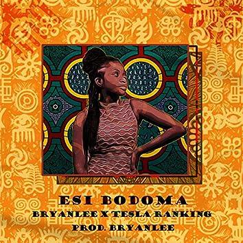 Esi Bodoma (feat. Tesla Ranking)