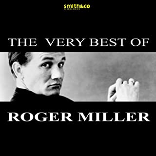 roger miller my uncle