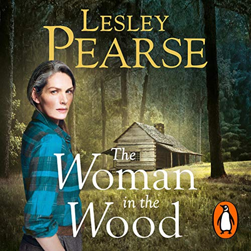 The Woman in the Wood cover art