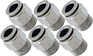 Best high pressure push to connect fittings Reviews