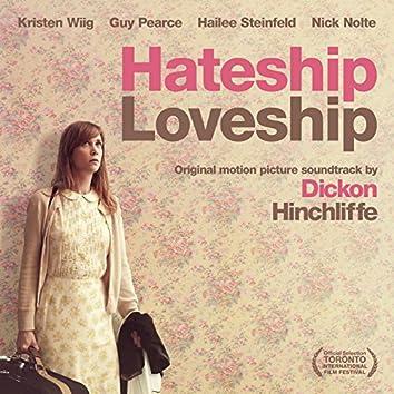 Hateship Loveship (Original Motion Picture Soundtrack)