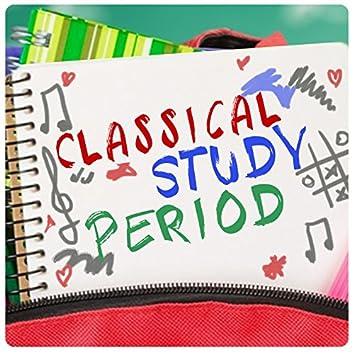 Classical Study Period