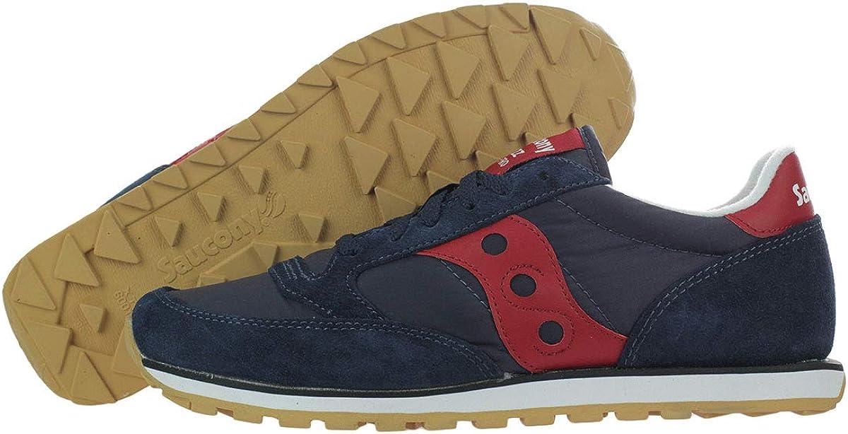 Saucony Originals Men's Shadow 5000 Sneaker, Tan/White