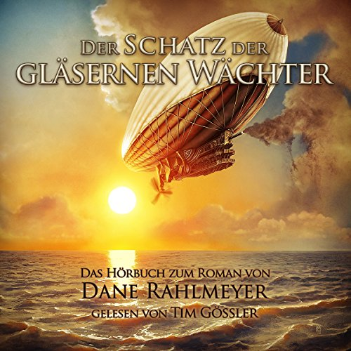 Der Schatz der gläsernen Wächter Titelbild