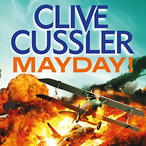 Mayday! cover art