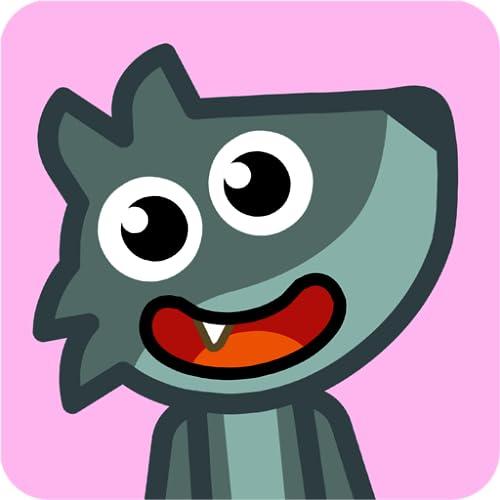Pango Spiele & Geschichten für Kinder im Vorschulalter