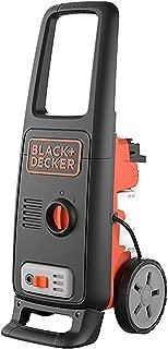 B&D BXPW1600E-B5 Pressure washer 125 Bar 1600W