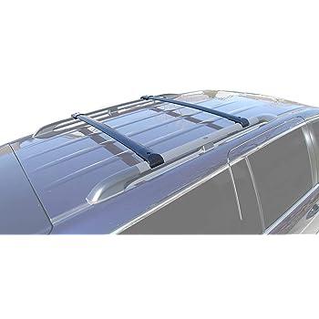 Amazon Com Brightlines Roof Rack Cross Bar Replacement For Honda Odyssey 1999 2004 Automotive