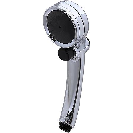 【Amazon.co.jp限定】 タカギ(takagi) シャワーヘッド キモチイイシャワピタガンメタ 節水 工具不要 取り付けかんたん JSB100GMAZ 【安心の2年間保証】