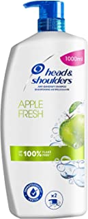 Head & Shoulders Apple Fresh Antiforfora Shampoo, 1000 ml