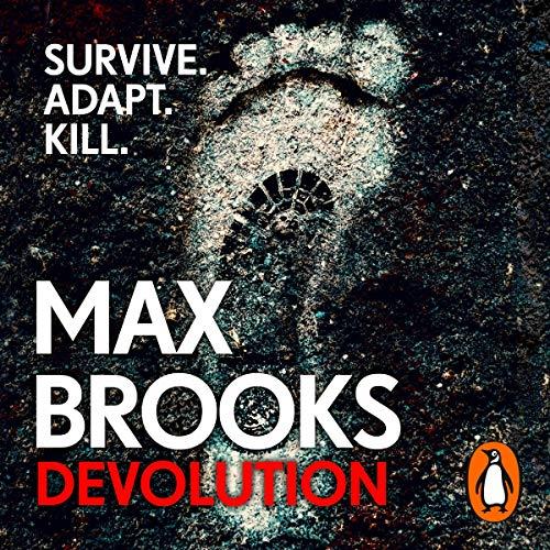 Couverture de Devolution