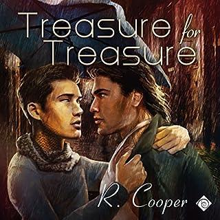 Treasure for Treasure cover art