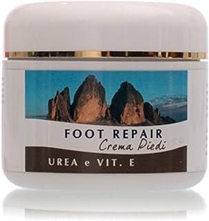 Foot Repair Fusscreme con Urea + Vitamin E 100 ml. - Farmacia Dobbiaco