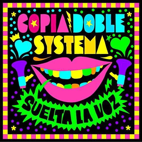Copia Doble Systema feat. Pepita