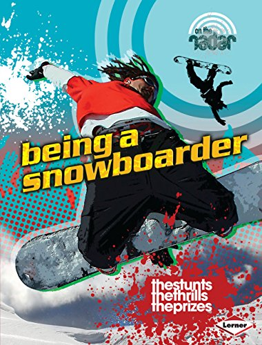 Being a Snowboarder (On the Radar: Awesome Jobs)