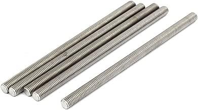 fully threaded rod end bolts