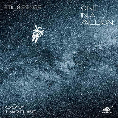 Stil & Bense feat. ALLY