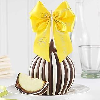 Mrs Prindables Triple Chocolate Sunny Season Jumbo Caramel Apple