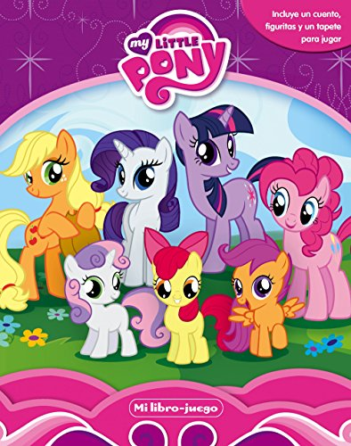 My Little Pony. Libroaventuras