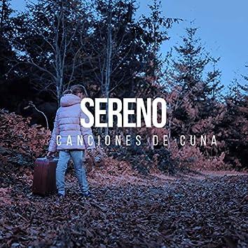 # Sereno Canciones de Cuna