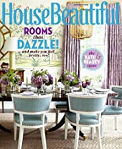 House Beautiful - Magazine Subscription from MagazineLine (Save 70%)