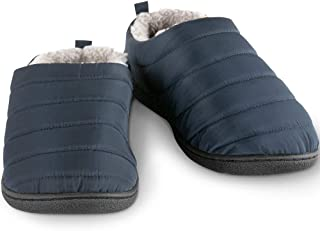 Addison Meadow Cozy Women Slippers - Puff Scuff Ladies Slippers