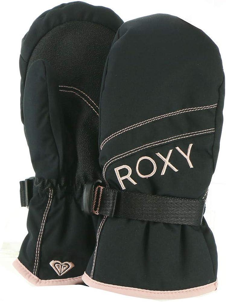 Roxy Snow Girls' Jetty Girl Solid Mitt