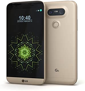 LG G5 H830 GSM Unlocked 4G LTE T-Mobile 32GB Smartphone - Gold