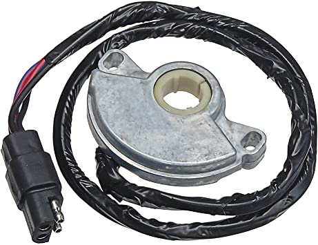 1967 1968 1969 Mustang Cougar C4 C6 Neutral Safety Switch After 12//15//1966
