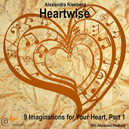 Nine Imaginations for Your Heart Titelbild
